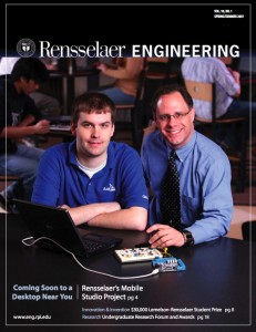 Engineering brochure by John Backman